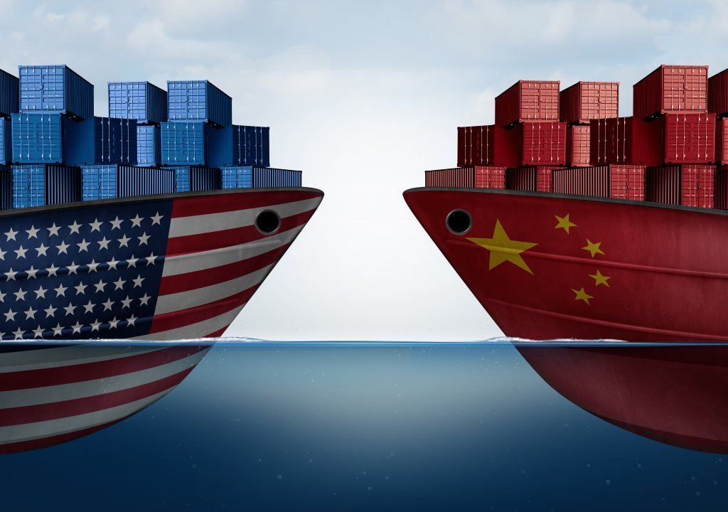 Update on US-China Trade Tensions